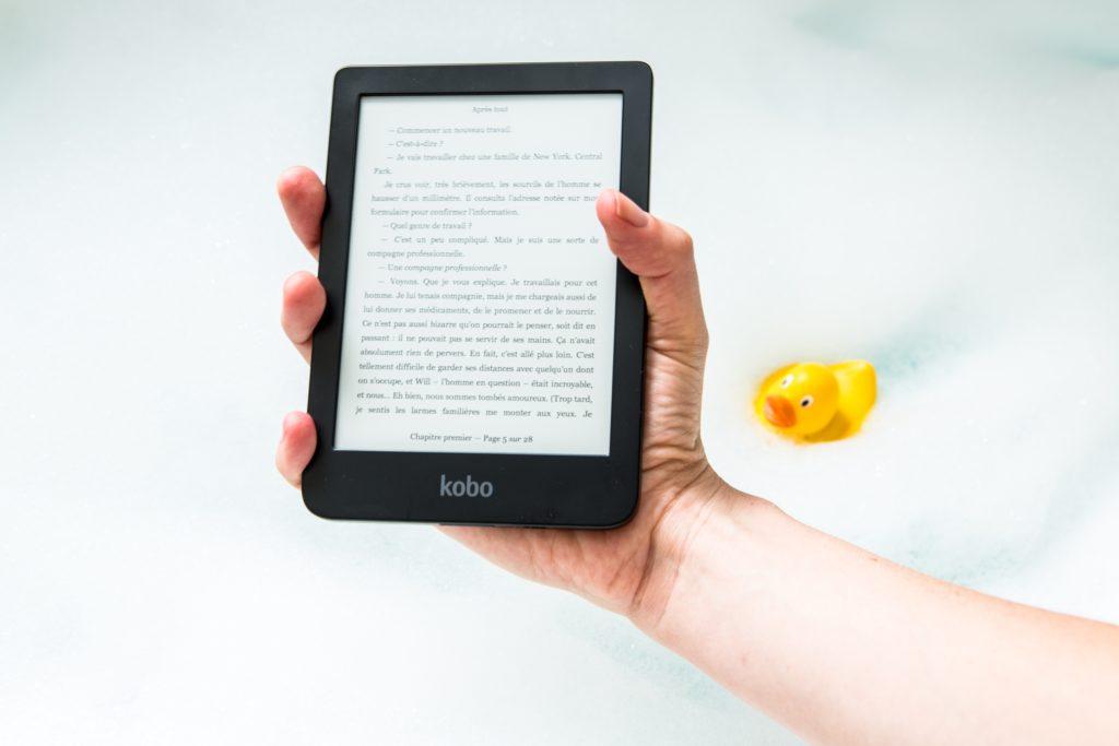 Kindle Unlimitedを解約する方法
