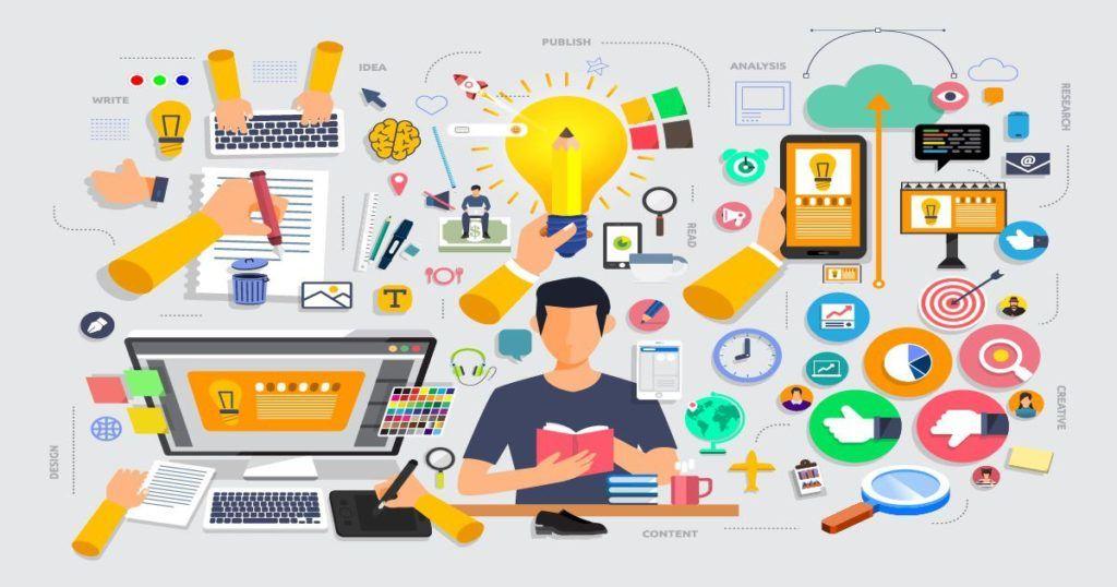 ブログで稼ぐってどんな仕組み?